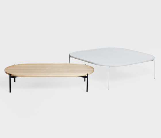 Bow by Mitab | Coffee tables
