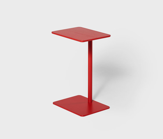 Orbit by Mitab | Side tables