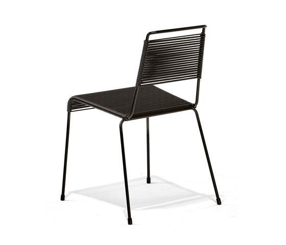 TT54 chair de Richard Lampert | Sillas