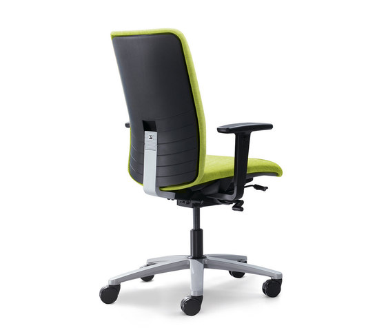 jet swivel chair sillas ejecutivas de k nig neurath architonic. Black Bedroom Furniture Sets. Home Design Ideas