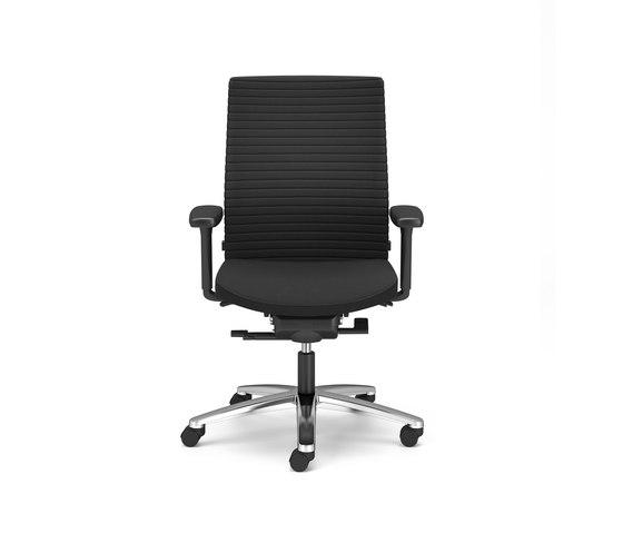 OKAY.II Swivel chair by König+Neurath | Office chairs