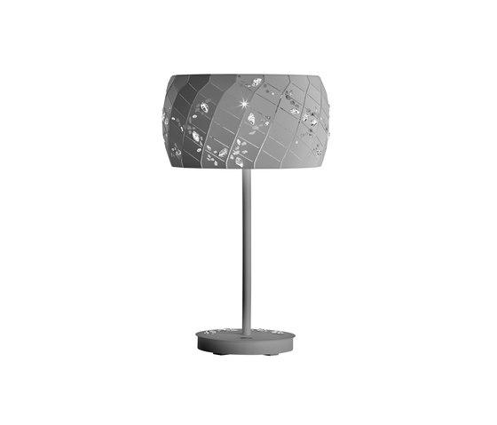 Apta Table Lamp by Schonbek | Table lights