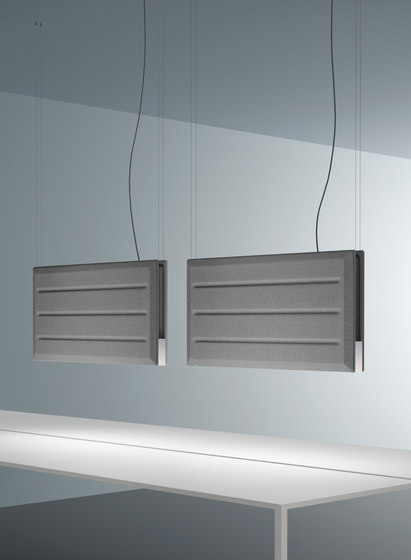 Diade suspension by LUCEPLAN | Suspended lights