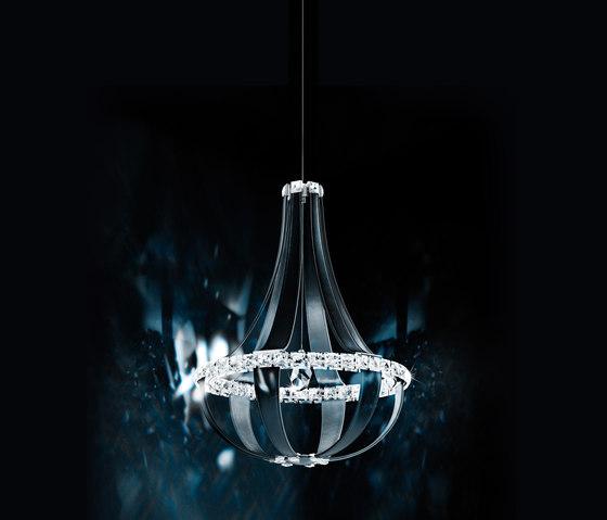 Crystal Empire de Schonbek | Suspensions