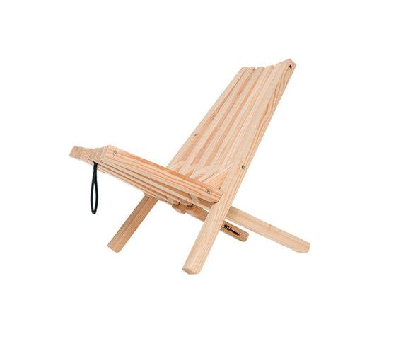 Fieldchair di Weltevree | Poltrone