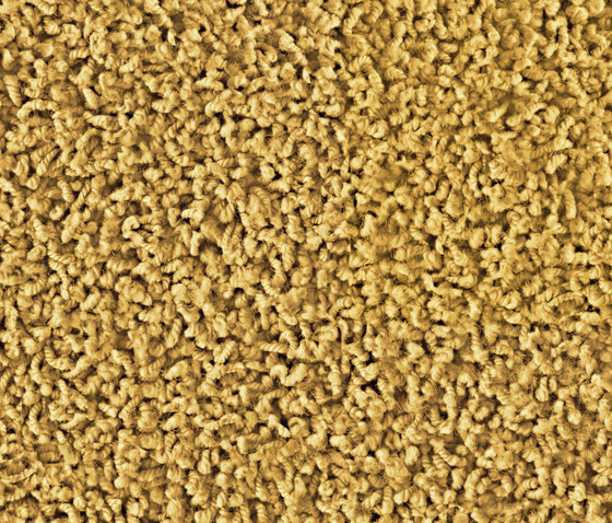 Frizzle 1405 Banana by OBJECT CARPET | Wall-to-wall carpets