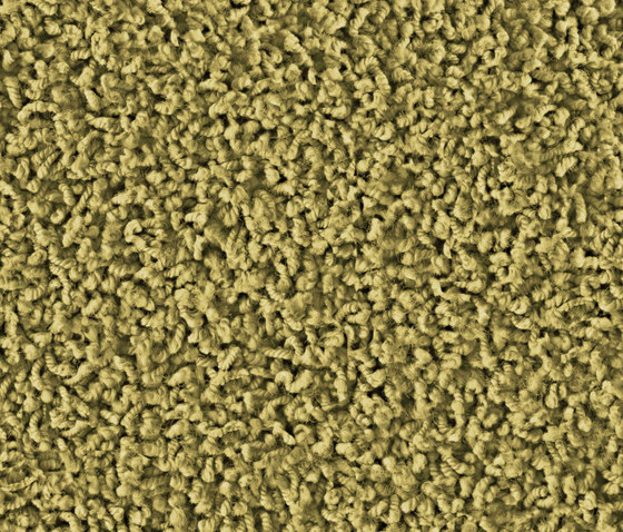 Frizzle 1409 Wasabi by OBJECT CARPET | Wall-to-wall carpets