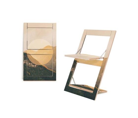 fl pps chaise pliante alps by joe mania si ges visiteurs d 39 appoint de ambivalenz architonic. Black Bedroom Furniture Sets. Home Design Ideas