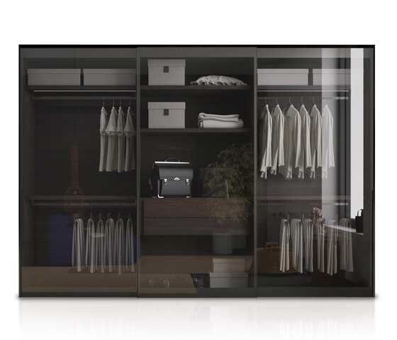 Vitrum by Pianca | Cabinets