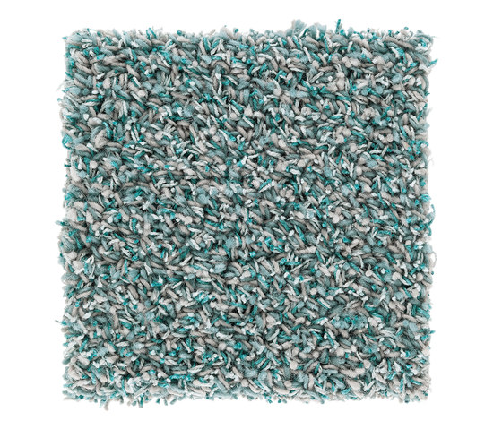 Gry | Pale Turquise 203 by Kasthall | Rugs