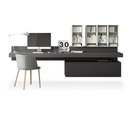 People   Ala Desk by Pianca   Desks