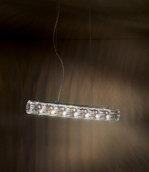 Verve Pendant by Schonbek | Suspended lights