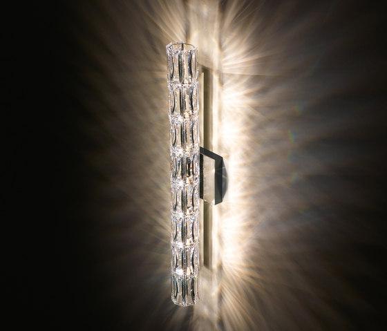Verve Wall Light by Schonbek | Wall lights