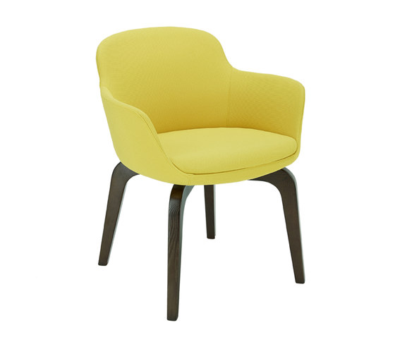 365W2 Armchair by Aceray | Chairs