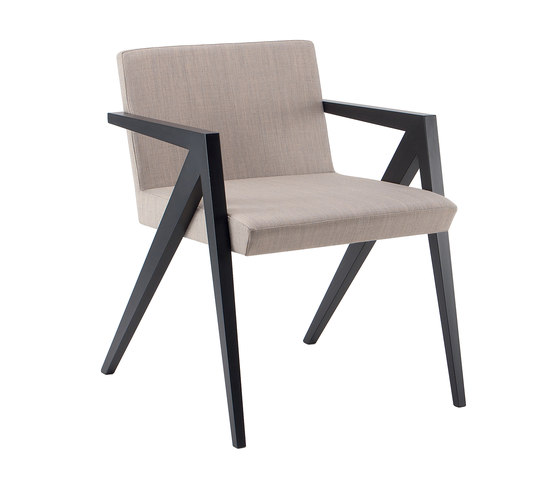 Atto-3 Armchair by Aceray | Chairs