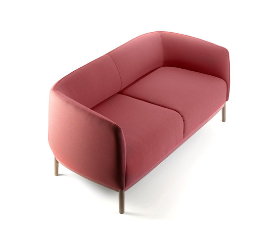 Festa61-Lounge Seat by Aceray | Armchairs