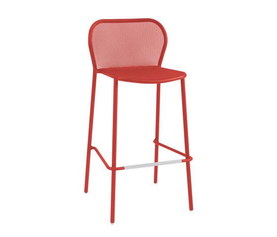 Lido-5 Stacking Barstool by Aceray   Bar stools