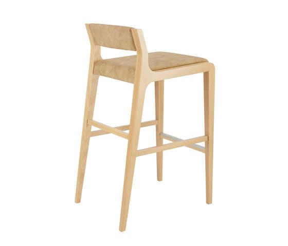 Nota-5 Barstool by Aceray | Bar stools