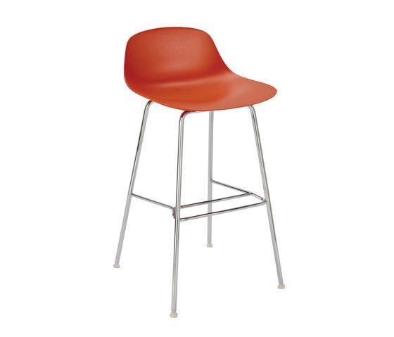 Ovvio-6 Counter Stool by Aceray | Bar stools
