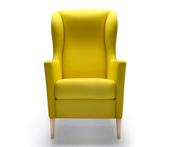 Solo-G Armchair by Aceray | Armchairs