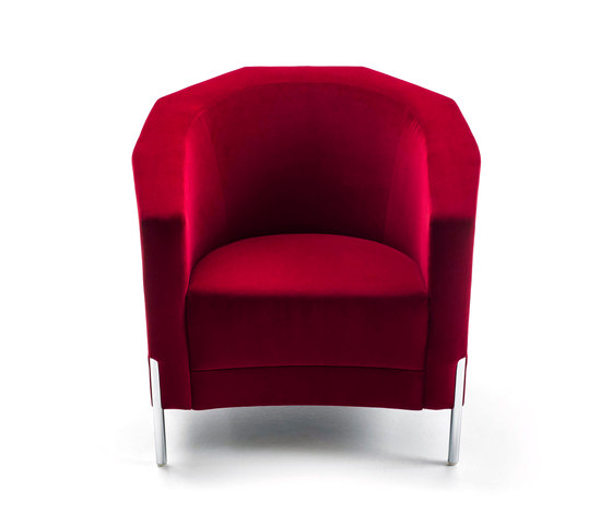 Solo-B Armchair by Aceray   Armchairs