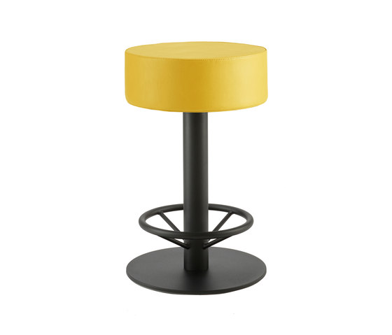 Tabour-C6SWIV Swivel Counter Stool by Aceray | Bar stools