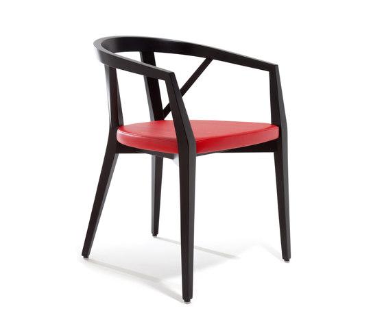 Tango-3 Armchair von Aceray | Stühle