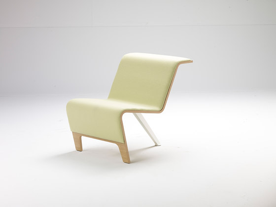 Back Modular Seating de Sellex | Sillas