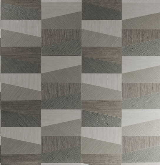 Focus Polygon by Arte   Wall coverings / wallpapers