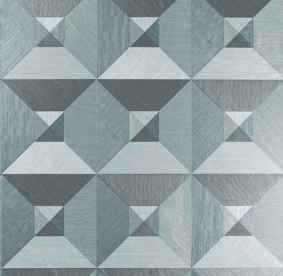 Focus Pyramid by Arte   Wall coverings / wallpapers