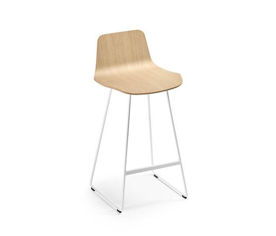Set by Sellex | Bar stools