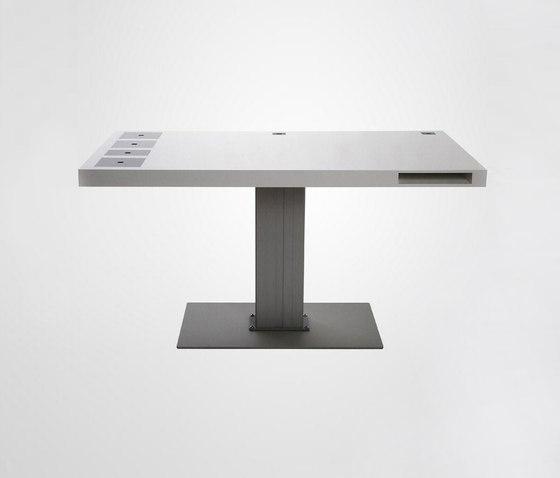 MILK Grande de Holmris B8 | Tables collectivités