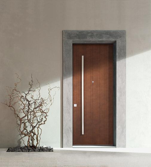 Grand Superior 15.4015 S16 by Bauxt   Front doors