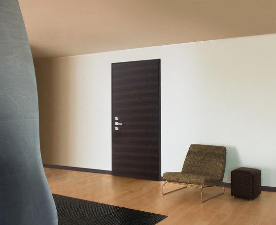 Grand Superior 15.4010 S16 by Bauxt   Front doors