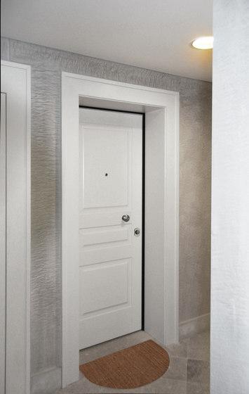 Elite 16.5009 M60Vip de Bauxt | Portes d'entrée d'appartement