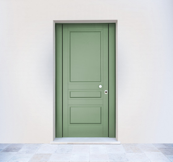 Elite 16.5015 M60Vip by Bauxt   Front doors