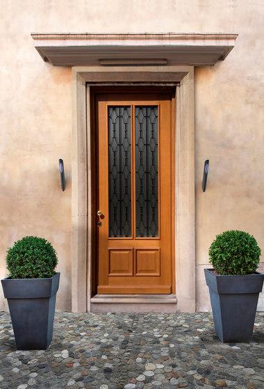 Elite 16.5042 M60Vip de Bauxt | Portes d'entrée d'appartement