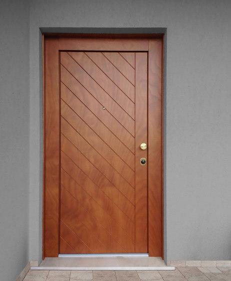 Elite 16.5046 M60Vip de Bauxt | Portes d'entrée d'appartement