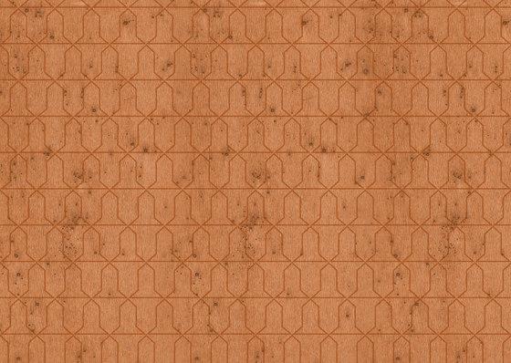 Metal X Signum Domus de Arte   Revestimientos de paredes / papeles pintados