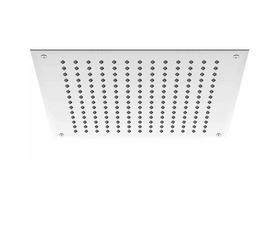 390 6412 Relax Rain Rain Panel 450 mm x 450 mm by Steinberg   Shower controls