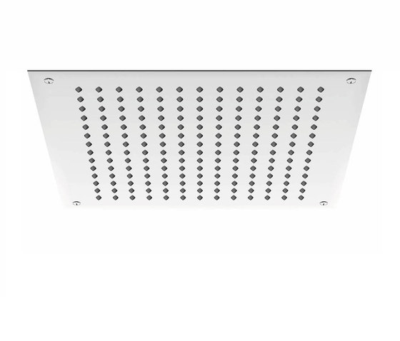 390 6513 Relax Rain shower panel by Steinberg | Shower controls