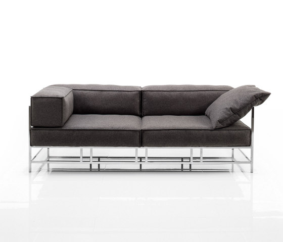 easy pieces by Brühl | Sofas