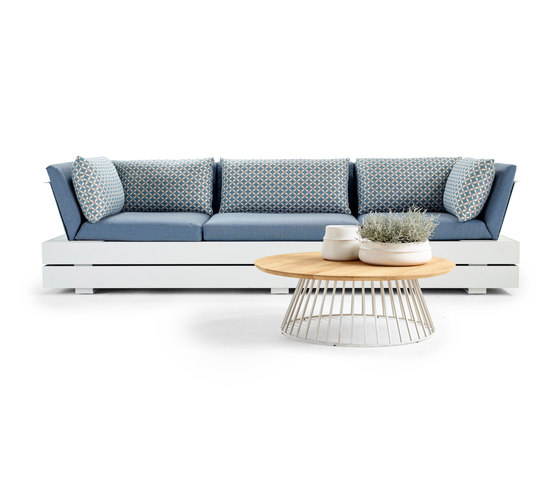 Boxx Lounge - Arrangement 2 by solpuri | Sofas