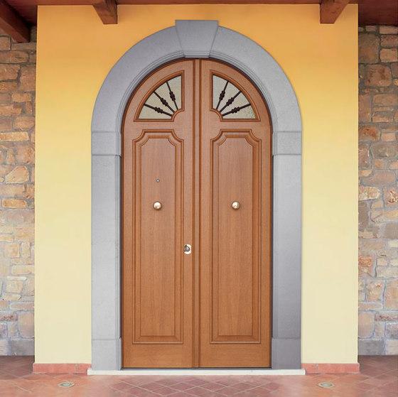 Elite 16.5063 M60Vip by Bauxt | Front doors