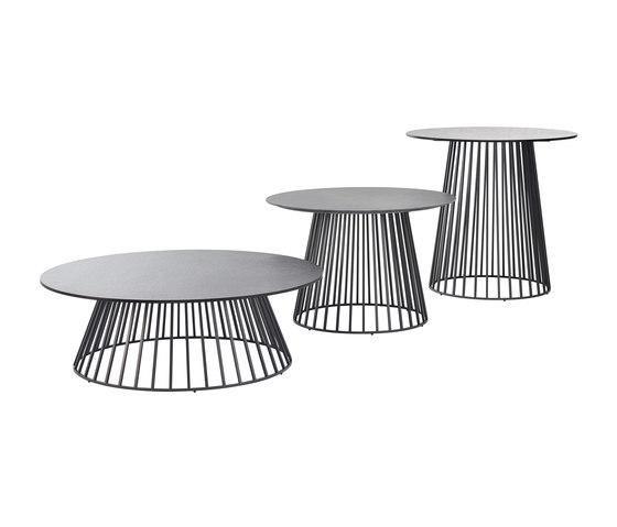 Tavolino Grid di solpuri | Tavolini bassi