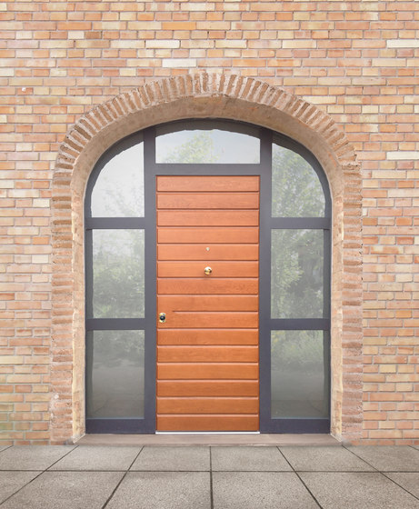 Elite 16.5065 M60Vip by Bauxt   Front doors