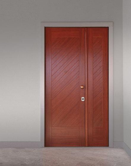 Elite 16.5068 M60Vip by Bauxt   Front doors
