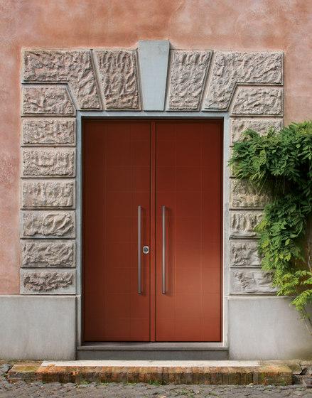 Elite 16.5072 M60Vip by Bauxt | Front doors