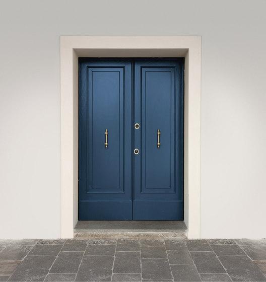 Elite 16.5073 M80Vip di Bauxt | Porte ingresso