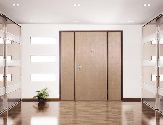 Elite 16.5080 M60Vip de Bauxt | Portes d'entrée d'appartement